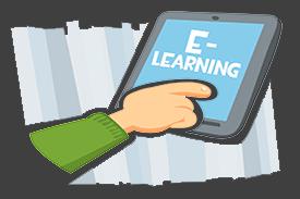E Learning for Children